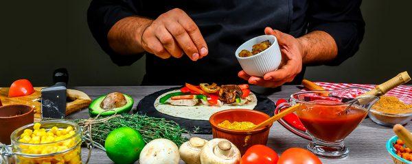 ¿Qué tan difícil es ser chef en México?