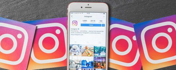 Instagram: ¿Peligroso, divertido e irreal?