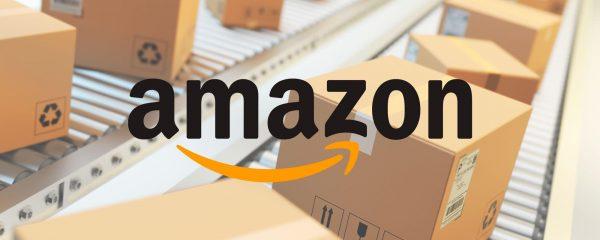 ¿Quieres trabajar en Amazon México? ¡Envía tu CV!