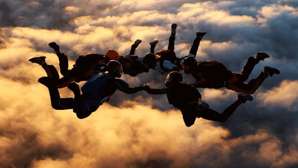 20 frases sobre el trabajo en equipo