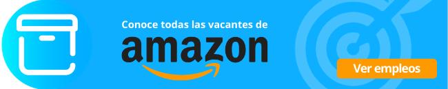 trabajos disponibles en amazon mexico