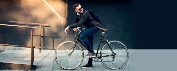 ¿Es una buena opción ir en bici al trabajo? ¿Te animarías a hacerlo?