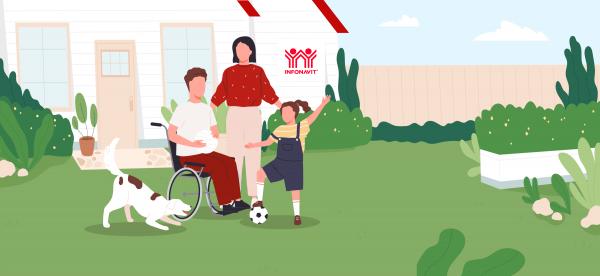Autoseguro Infonavit por incapacidad: cuándo aplica y cómo pedirlo