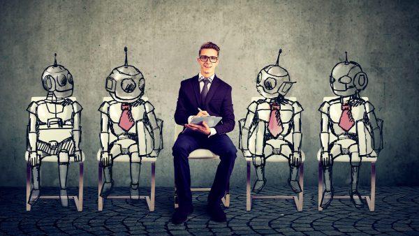 ¿Cómo será trabajar con robots? ¿Nos quitarán el trabajo?