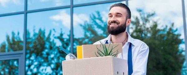 Cómo renunciar a tu trabajo para buscar algo mejor