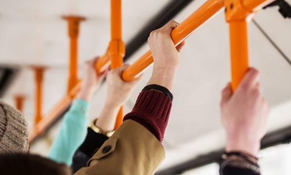 ¿Cómo prevenir coronavirus en el transporte público?