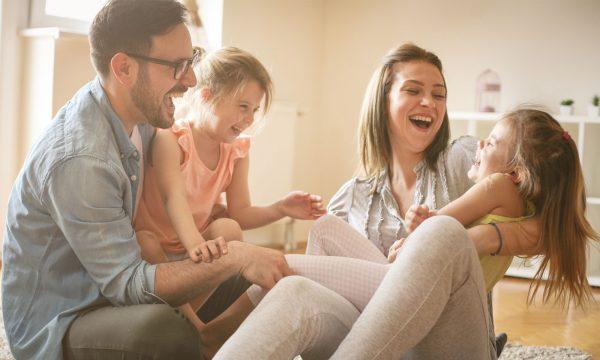 5 tips para mejorar la convivencia familiar en casa durante la cuarentena