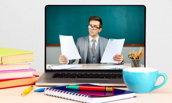 Clases online: cómo lograr una mejor concentración estudiando desde casa