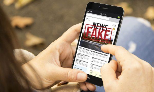 ¡Di no a las Fake News! Noticias falsas sobre el coronavirus y cómo identificarlas