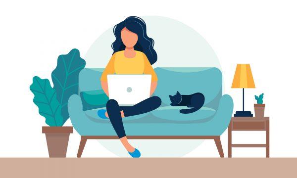 La importancia de demostrar que sí podemos trabajar desde casa