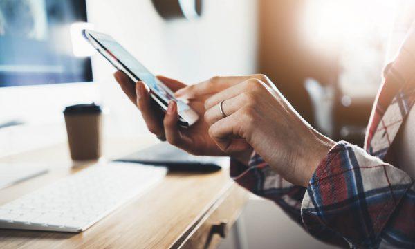 Trabajar desde casa: 5 apps que te ayudarán a que tu home office sea exitoso