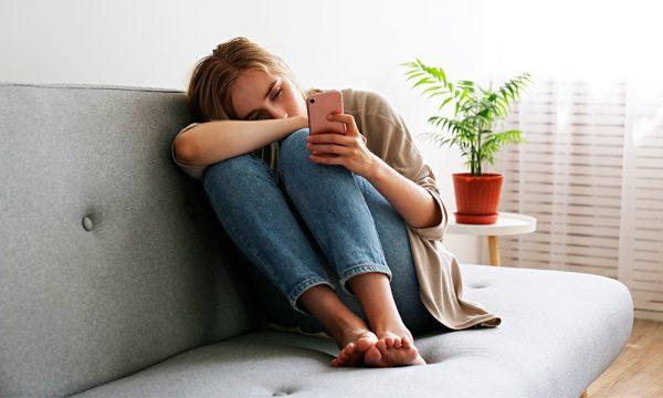 Depresión, ansiedad y tristeza: ¿cómo puedo evitarlas en esta cuarentena?