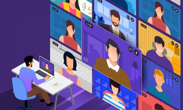 Google Meet, ¿el líder en videollamadas?