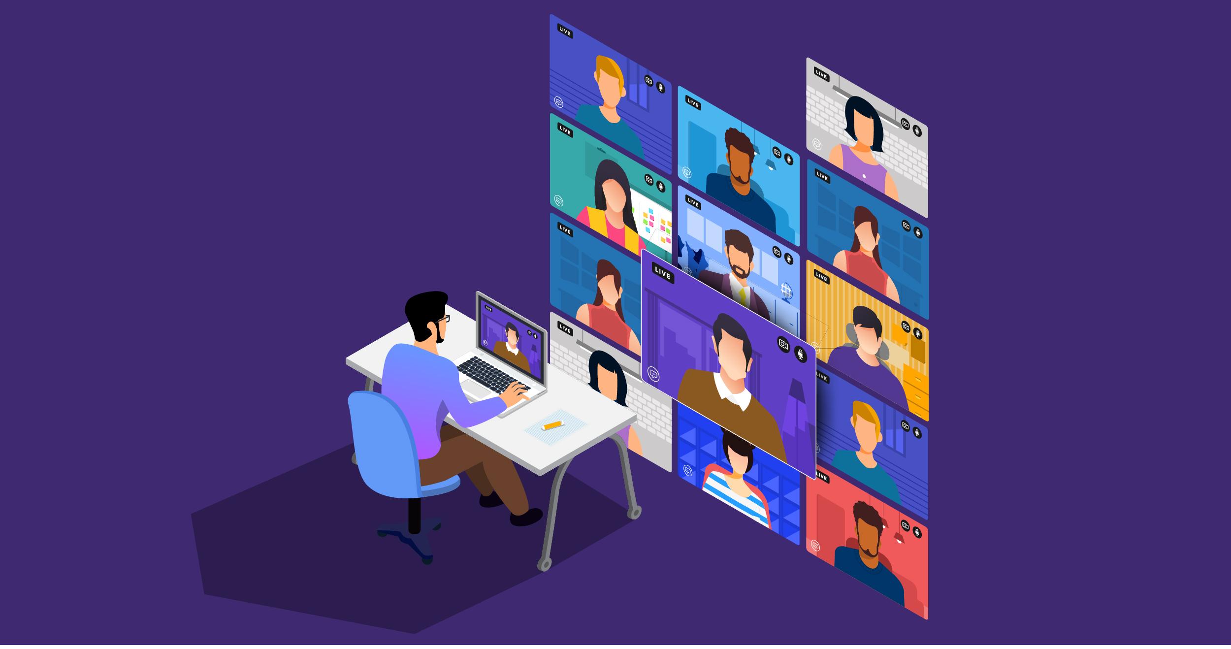 Google Meet, ¿la mejor opción para las videollamadas?