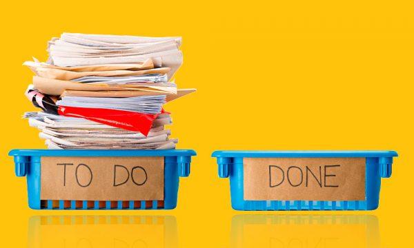 Procrastinación en tiempos de cuarentena: ¿cómo evitarla y ser más productivo?