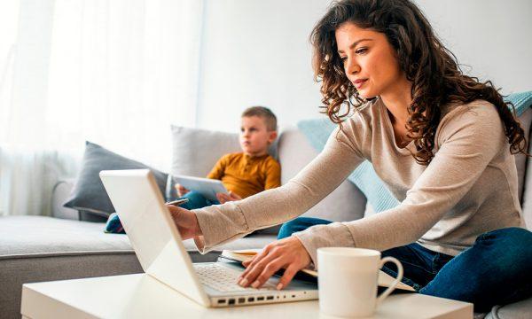 Trabajos de home office: los mejores para trabajar vía remota