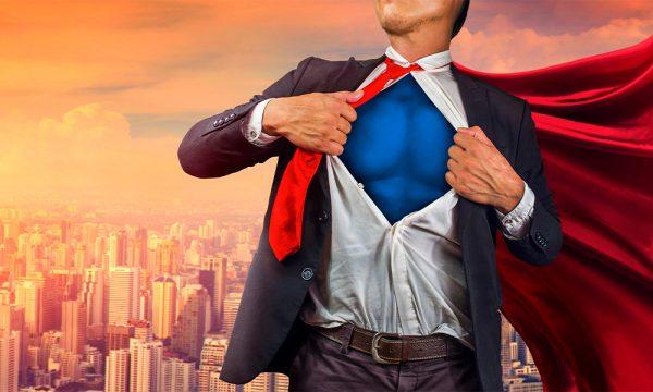 10 frases para ser un superhéroe en la nueva normalidad