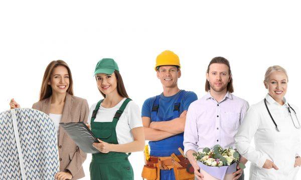 ¡Se reanudan las contrataciones! Empresas buscando personal en julio 2020