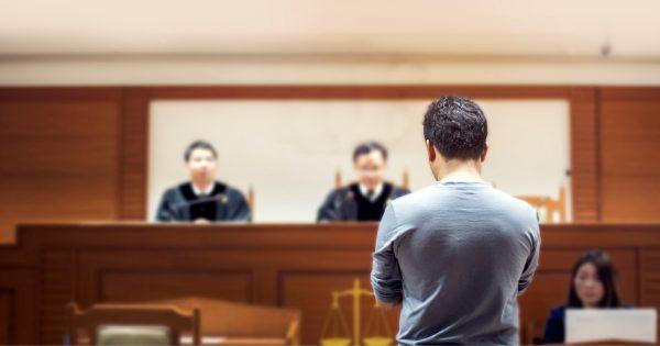 ¿Por qué te conviene estudiar Derecho penal? ¿Cuál es el campo laboral?