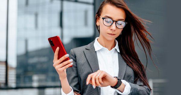 ¿Sabías que existen 3 tipos de jornadas de trabajo?