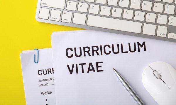 Ejemplo de currículum vitae 2021: destaca tu perfil este año
