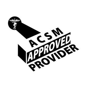 American College of Sports Medicine's