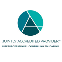 Accreditation: Jointly Accredited Provider