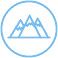 Credit Union Ascent Icon