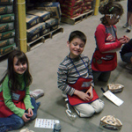 lowes kids club