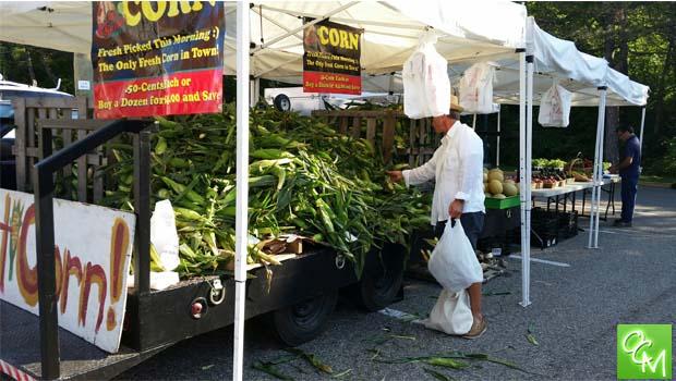 Oakland County Farmers Markets - Oakland County Moms