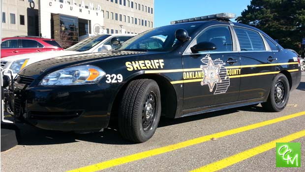 Oakland County Police Departments