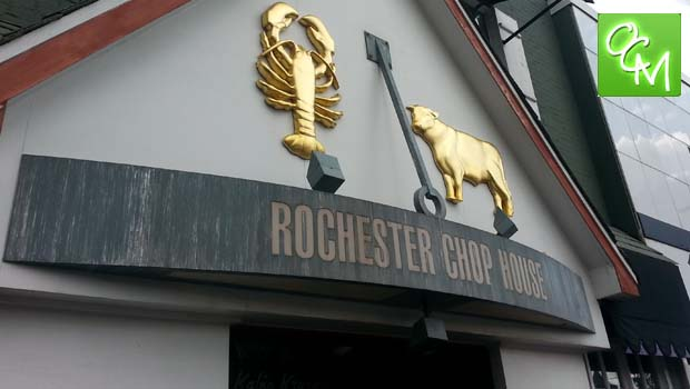 Rochester Chophouse