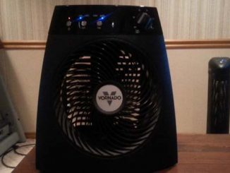 Vornado Space Heater