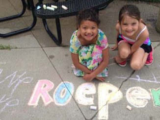 Roeper School Bloomfield Hills Summer Camp