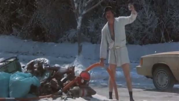 Uncle Eddie Christmas Vacation.National Lampoon S Christmas Vacation Facts And Trivia