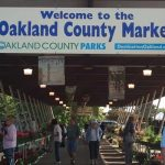 Oakland County Farmers Market