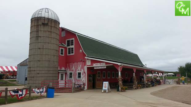 Westview Cider Mill
