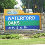 Waterford Oaks waterpark