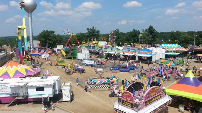 Oakland County Fair 2020 CANCELED | Oakland County Moms