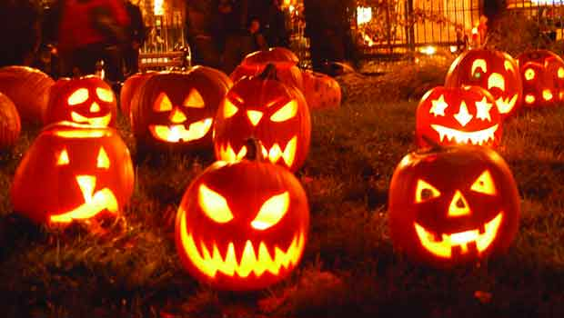 Halloween Events Metro Detroit 2020 Oakland County Moms