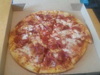 7-Eleven Pizza