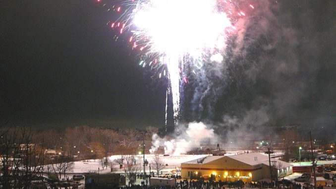 Rochester New Years Eve 2019 Fire and Ice Rochester 2019   Oakland County Moms