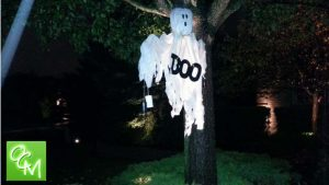 Southfield Boo at the Burgh