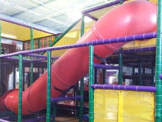 Rochester Play play structure
