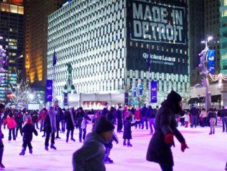 Motown Winter Blast