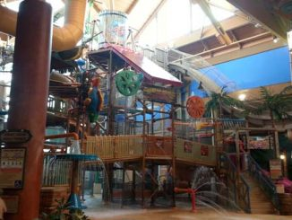 Castaway Bay Cedar Point Waterpark