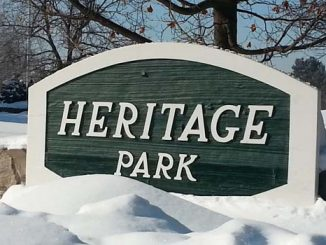Heritage Park, Farmington Hills, Michigan