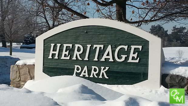 Heritage Park, Farmington Hills, Michigan