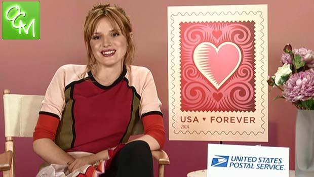 Bella Thorne Valentine's Day