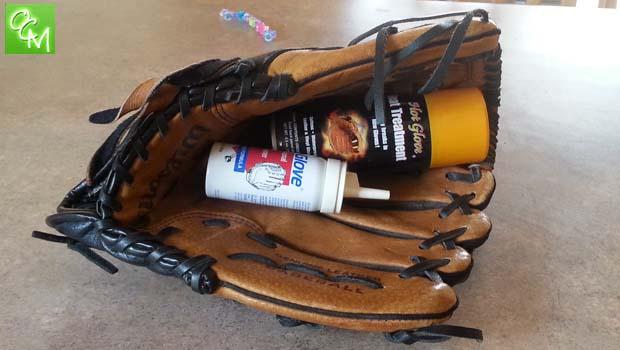 BaseballGloveMitt